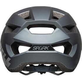 Bell Spark Helmet Kids matte/gloss grays